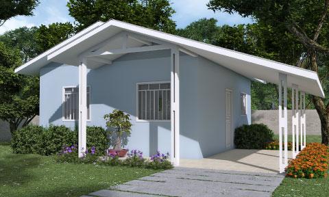 Casa dos Sonhos III