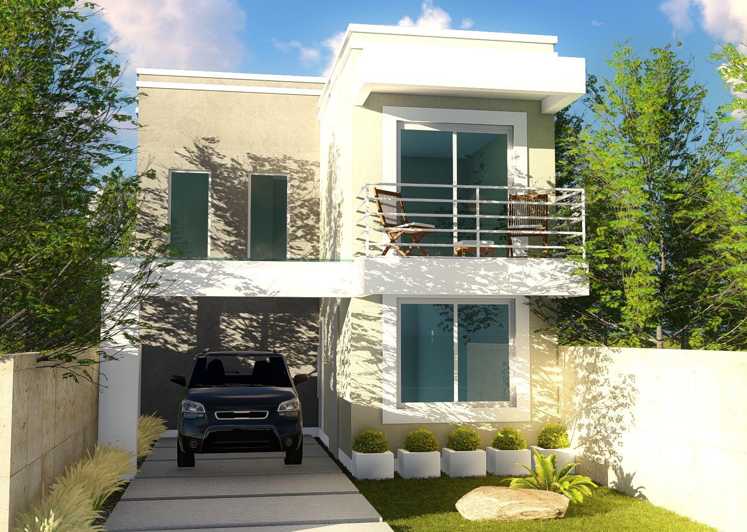 Sobrado ou Casa Térrea? Qual é a casa ideal?