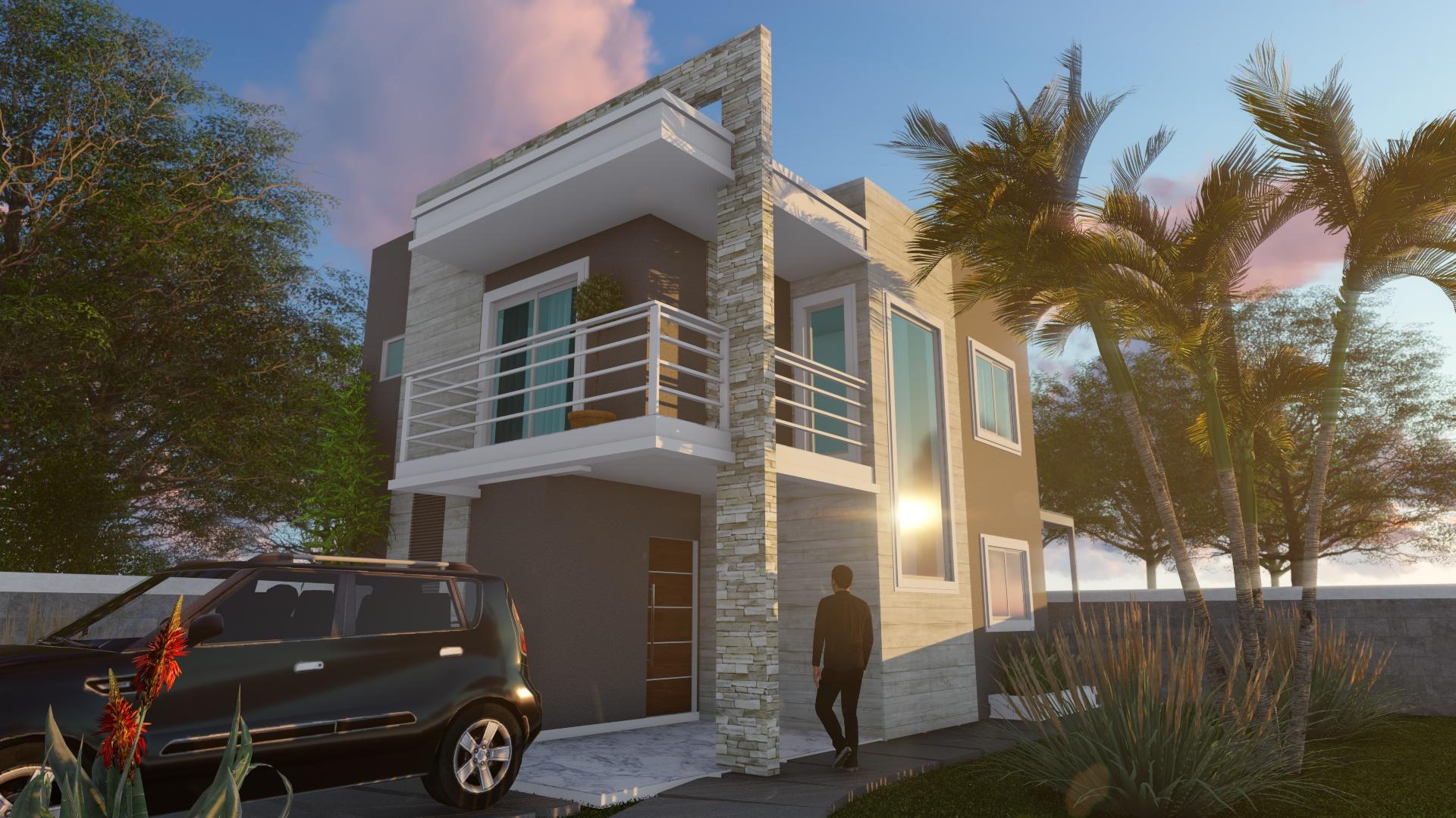 4 Benefícios Casas em Alvenaria